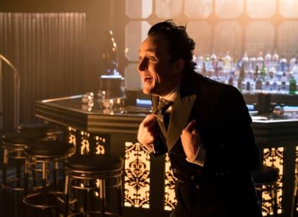 Watch Gotham Season 4 Episode 11 Online