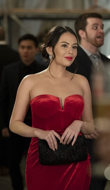 Keeping Up Appearances  - PLL: The Perfectionists Season 1 Episode 9
