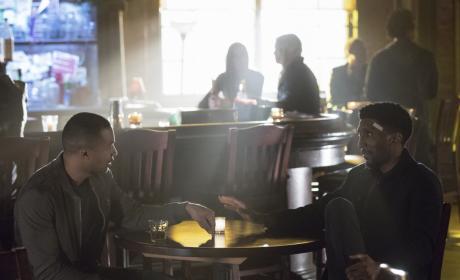 Comparing Notes - The Originals Season 4 Episode 13