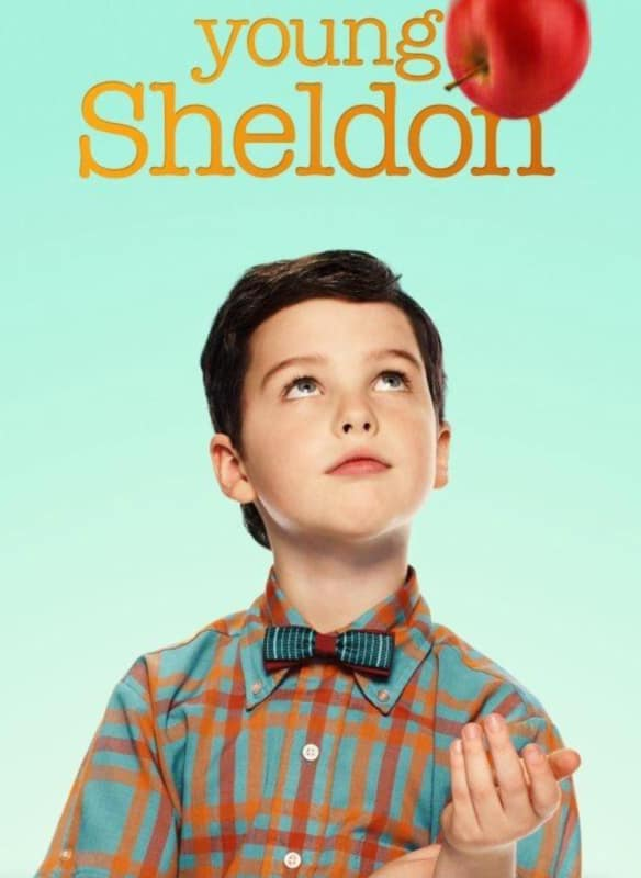 Young Sheldon - Certain Renewal