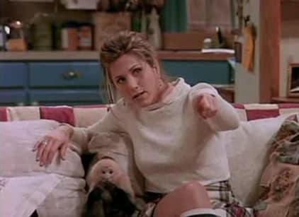Watch Friends Season 1 Episode 19 Online
