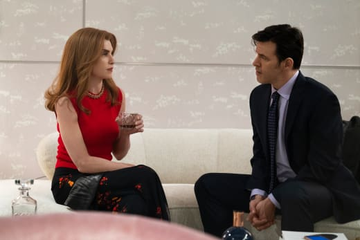 Dominic And Kitty - Dietland Season 1 Episode 10