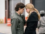Dmitri and Stevie - Madam Secretary
