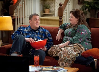 Watch Mike & Molly Season 3 Episode 4 Online