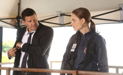 Bones Review: It's Cold In Here