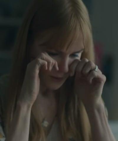 Celeste Cries - Big Little Lies Season 2 Episode 5