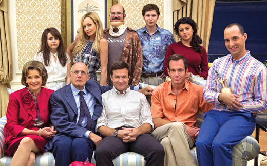 The Bluths
