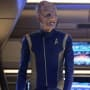 Saru Holds Firm - Star Trek: Discovery Season 2 Episode 2
