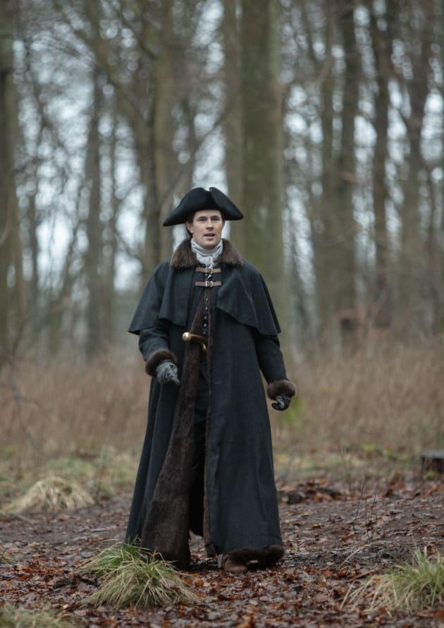 An Old Friend Arrives - Outlander Season 4 Episode 6