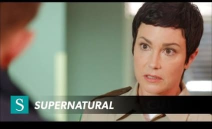Supernatural Sneak Peek: A Human Feedbag