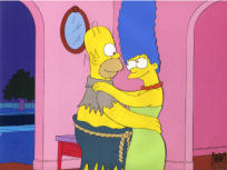 The Simpsons Season 5 Episode 22