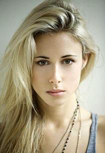Amalia Zinser
