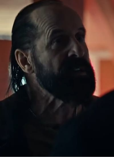 Angry Face - American Gods Season 3 Episode 10