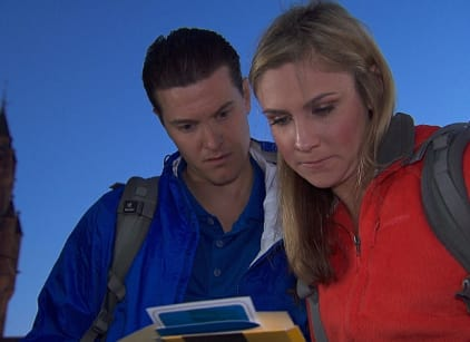 Watch The Amazing Race Season 27 Episode 9 Online