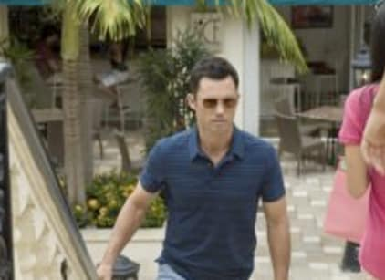 Watch Burn Notice Season 3 Episode 8 Online