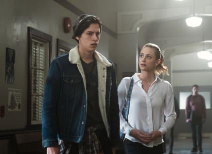 Watch Riverdale Season 1 Episode 12 Online