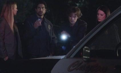 Watch Criminal Minds Online: Season 12 Episode 6