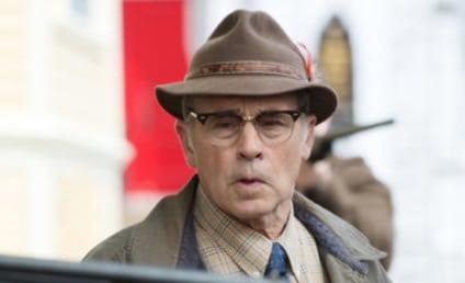 John Dunsworth Dies; Haven Actor Was 71