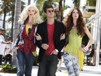 America's Next Top Model Season 15 Episode 6