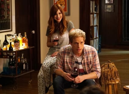Watch You're the Worst Season 2 Episode 9 Online