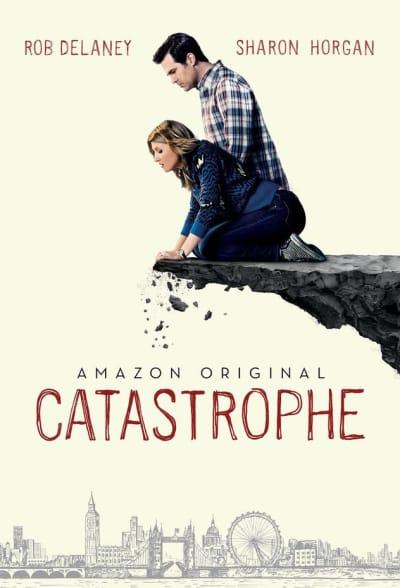 Catastrophe ledge poster