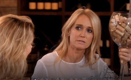 The Real Housewives of Beverly Hills Season 5 Episode 10 Review: House of Cards