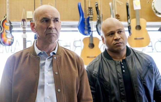 NCIS: Los Angeles Season 8 Episode 21 Review: Battle Scars
