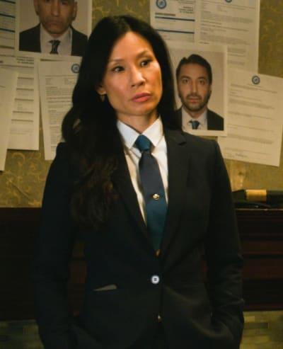 Taking the Lead - Elementary Season 6 Episode 11