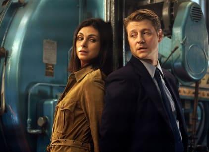 Watch Gotham Season 5 Episode 7 Online