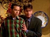 Two and a Half Men Season 5 Episode 3