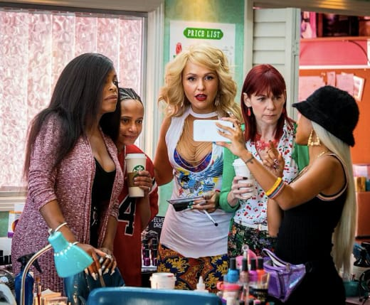 Sisters Forever - Claws Season 2 Episode 1
