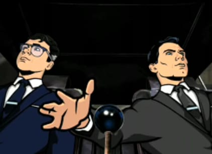 Watch Archer Season 1 Episode 2 Online
