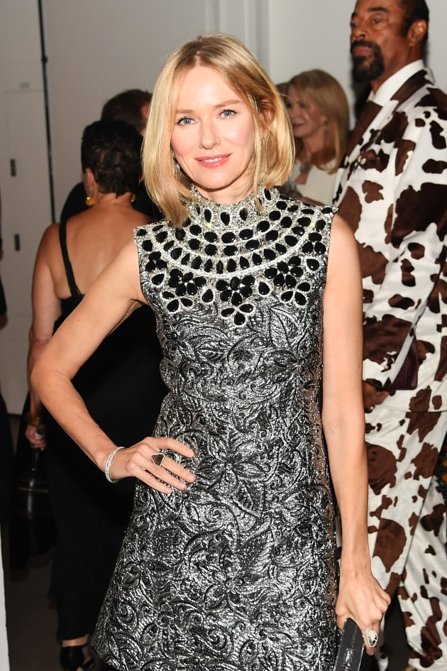 Naomi Watts Attends Event