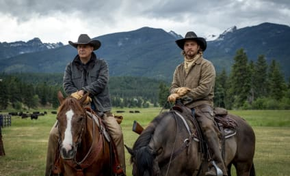 Yellowstone: Paramount Network Sets November Marathon, Re-Airing Every Episode