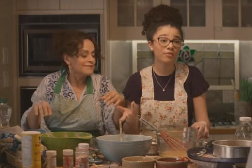 Baking Mess - The Baby-Sitters Club Season 2 Episode 6