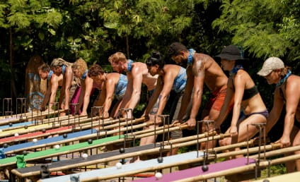 Watch Survivor Online: Season 39 Episode 8