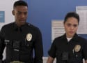 TV Ratings Report: The Rookie Goes Low