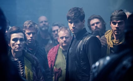 Krypton Season 1 Episode 3 Review: The Rankless Initiative