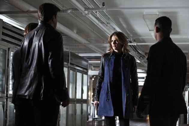 Approaching Beckett