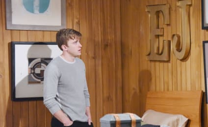 Days of Our Lives Review: The Things We Can't Unsee