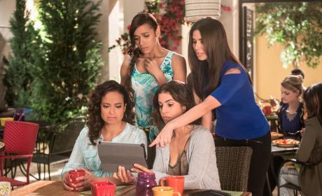 On the Screen - Devious Maids Season 3 Episode 8