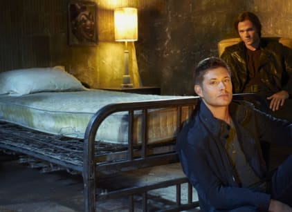 Watch Supernatural Season 8 Episode 1 Online