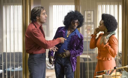 Vinyl Season 1 Episode 4 Review: The Racket