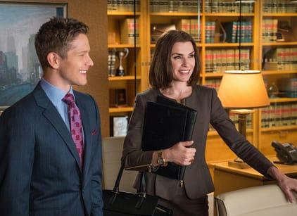 Watch The Good Wife Season 7 Episode 12 Online