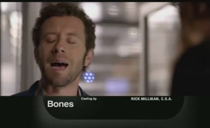 Bones Promo: The Sniper Returns ...