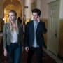 Calling for Backup - Stitchers Season 3 Episode 4