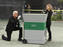 CSI Season 13 Episode 11