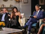 Joe Gorga Sits on the Sofa - The Real Housewives of New Jersey