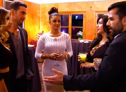Watch Shahs of Sunset Season 4 Episode 4 Online