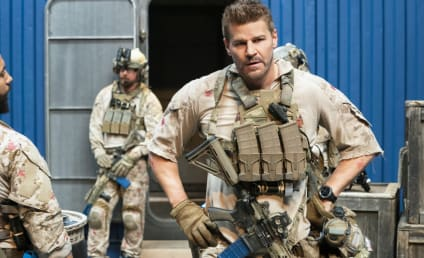 Watch SEAL Team Online: Season 3 Episode 4